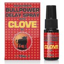 Bull Power Delay Spray Clove 15ml – mit Nelkenöl