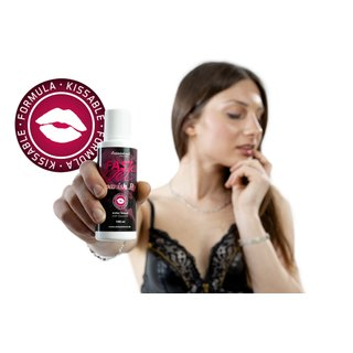 Fastwet® Spanish Fly kissable Guarana Gleitmittel Sex Aphrodisiac Gleitgel mit aphrodisierender Wirkung 100ml