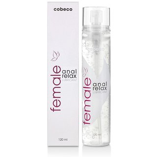 Cobeco Female Anal Relax 120 ml Lubricant